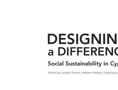 Designing a Difference: Social Sustainability in Cyprus